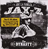 album art to The Dynasty: Roc La Familia
