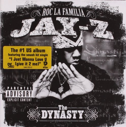 Jay-Z - The Dynasty: Roc La Familia 2000 - Zortam Music
