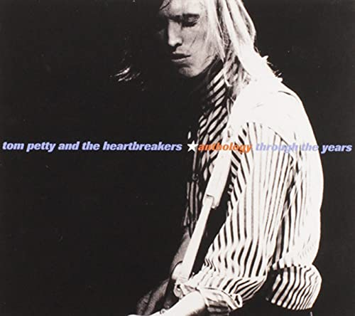Tom Petty - 1976-1993  Anthology  Through - Zortam Music