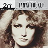 Capa de 20th Century Masters - The Millennium Collection: The Best of Tanya Tucker