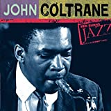 Skivomslag för Ken Burns JAZZ Collection: John Coltrane