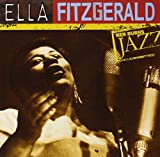 Skivomslag för Ken Burns JAZZ Collection: Ella Fitzgerald