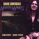 Cubierta del álbum de North Winds  Featuring David