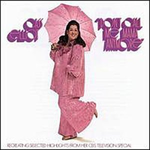 Original album cover of Don't Call Me Mama Anymore by Cass Elliot