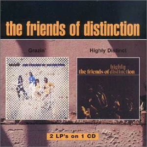 Grazin'/Highly Distinct