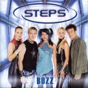 Steps - Buzzz Lyrics - Zortam Music