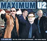Album cover for Maximum U2