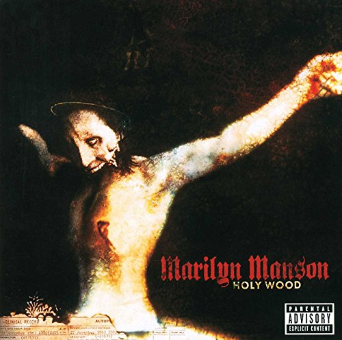 Marilyn Manson - Holy Wood - Zortam Music