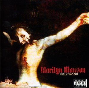 Marilyn Manson - In The Shadow Of The Valley Of Death Lyrics - Zortam Music
