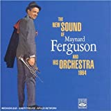 Album cover for The New Sounds of Maynard Ferguson and His Orchestra 1964