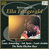 Ella Fitzgerald - Selection Of Ella Fitzgerald
