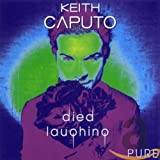 Cover von Died Laughing (Pure)