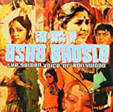 Cover of The Best of Asha Bhosle: The Golden Voice of Bollywood