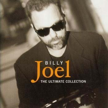 Billy Joel - The Ultimate Collection (CD 2) - Zortam Music