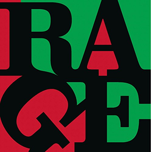 Rage Against The Machine - Renegades (Special Limited Edition) - Zortam Music