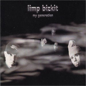 My Generation [Flip CD Single]