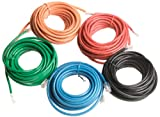 Hawking Technologies 25FT Cat 5 UTP Cable (5-Pack)