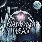 Capa do álbum Diamond Nights