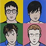 album art to Blur: The Best Of