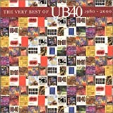 album art to The Very Best of UB40 1980-2000