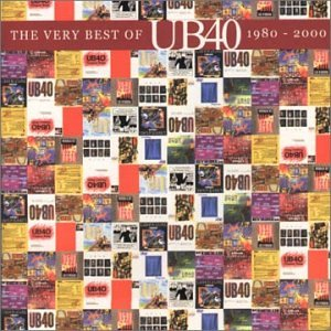 Ub40 - The best of 50-60-70-80-90 - Zortam Music
