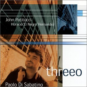 "Featured recording ""Threeo"""