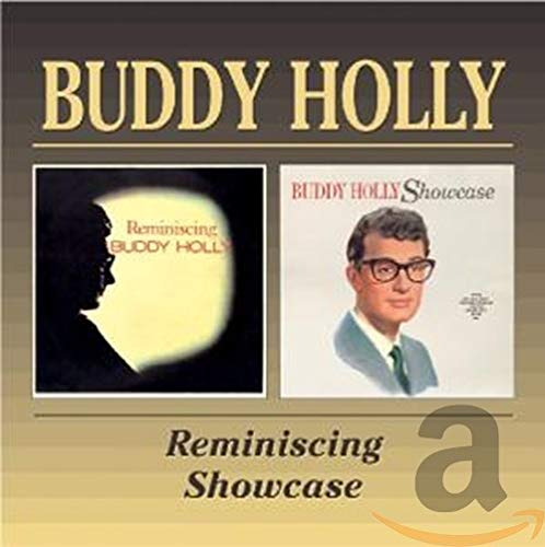 Buddy Holly - Reminiscing - Zortam Music