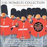 Copertina di album per The Wombles Collection (disc 1)