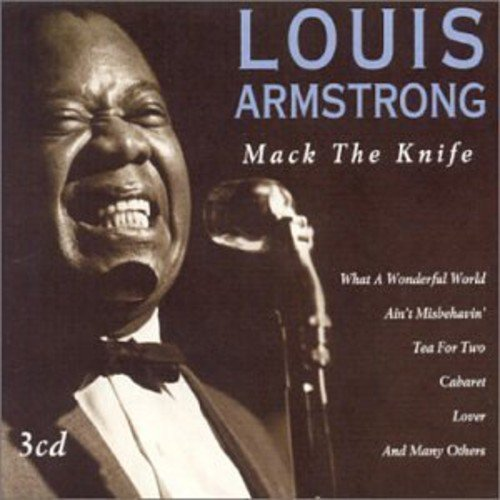 Louis Armstrong - Mack The Knife - Zortam Music
