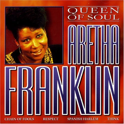 Aretha Franklin - It Ain