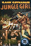 Jungle Girl - Serial - movie DVD cover picture