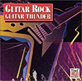 Copertina di album per Guitar Rock - Guitar Thunder