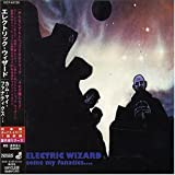 Thumbnail of Wizard in Black