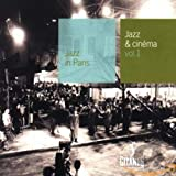 Cubierta del álbum de Jazz in Paris: Jazz & Cinéma, Vol. 1