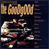 Album cover for 2000Black Presents the Good Good