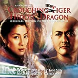 Crouching Tiger, Hidden Dragon Soundtrack