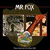 Pochette de l'album pour Mr. Fox/The Gypsy