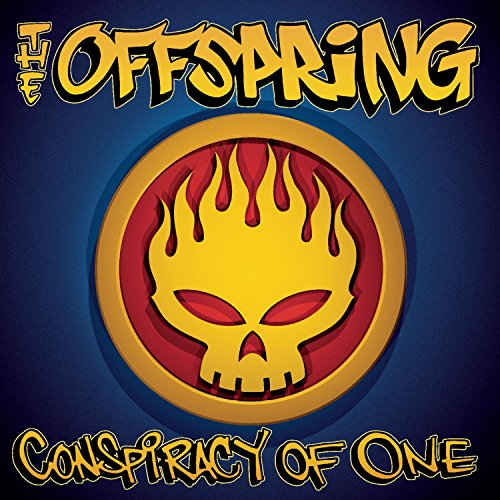 Offspring - Libertã©, Égalitã©, Fraternitã©, Metallica! - Live At Le Bataclan, Paris, France - June 11th, 2003 - Zortam Music
