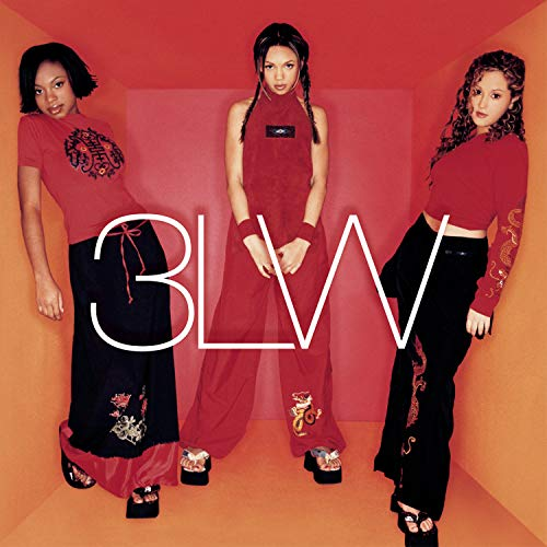 3LW by 3LW album cover