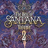 Music : The Best of Santana, Vol. 2