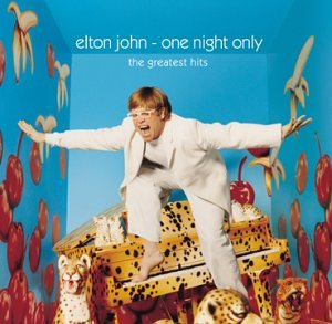 Elton John - One Night Only - Zortam Music