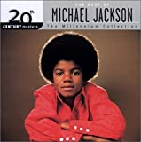 Album cover for 20th Century Masters - The Millennium Collection: The Best of Michael Jackson