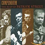 Capa de Compendium: The Best of Patrick Street