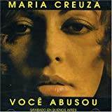 Capa do álbum Voce Abusou