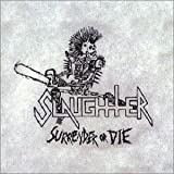 Capa do álbum Surrender or Die