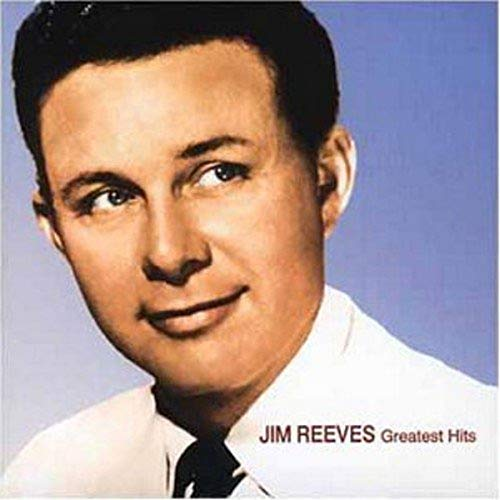Jim Reeves - Greatest Hits [2001]