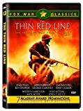 The Thin Red Line - DTS - movie DVD cover picture