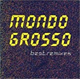 Capa do álbum Best Remixes