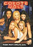 Coyote Ugly - movie DVD cover picture