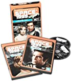 Space 1999, Set 1 - movie DVD cover picture